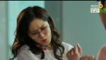 He grabs Miyoung's delicate hand